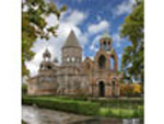 Holy Etchmiadzin Online